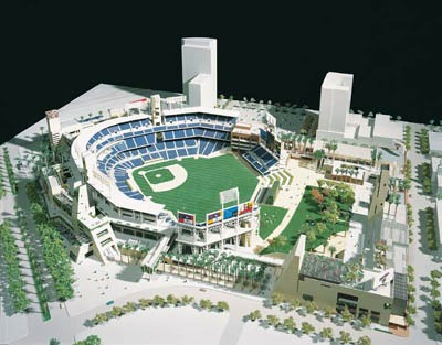 Ballpark Renderings Models And Concepts Ballparks Of