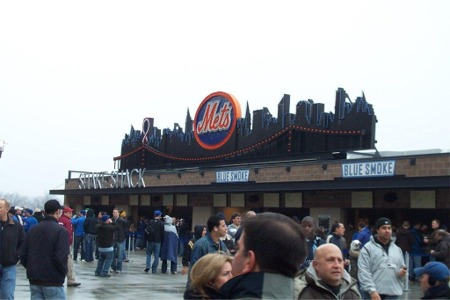 Can I Bring Food Into Citi Field