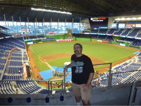 Ken Schlapp S Field Trip Of Dreams Marlins Park