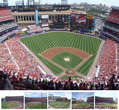 new york mets stadium. Shea Stadium New York, NY