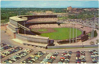Opinions on Milwaukee County Stadium