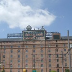 Oriole Park At Camden Yards Baltimore Orioles Ballpark