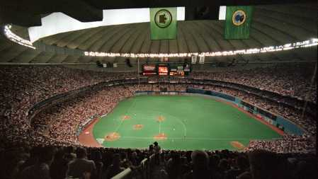 Kingdome - history, photos and more of the Seattle ...