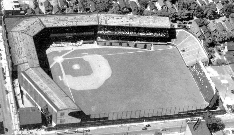 league park history photos and more of the cleveland