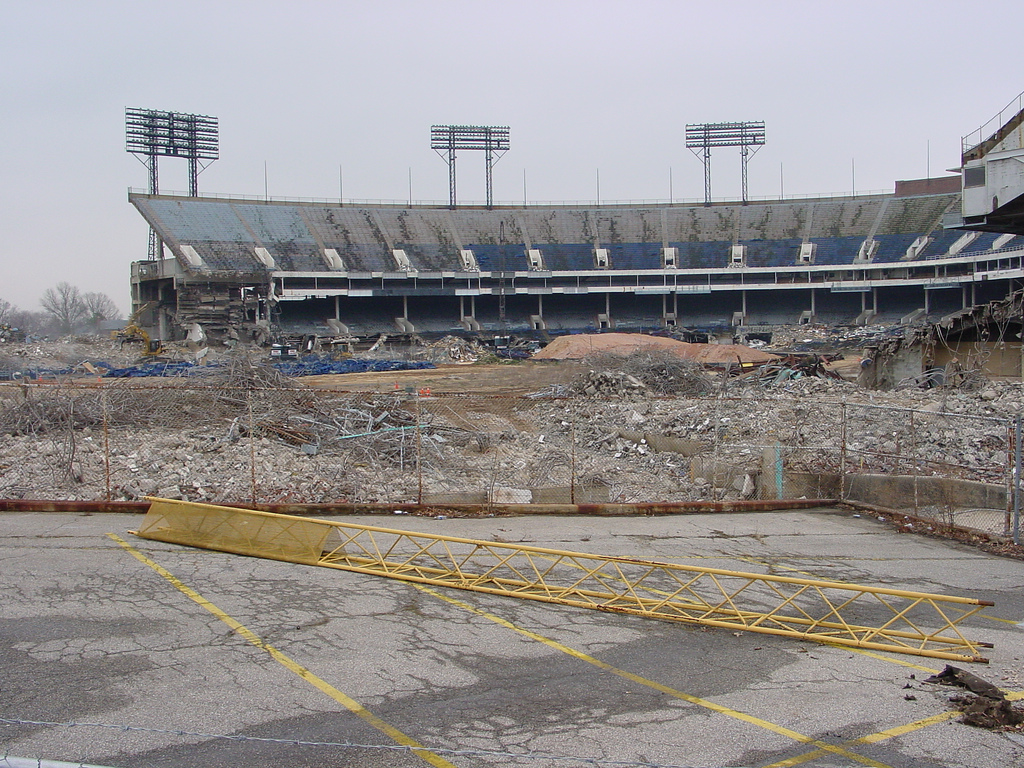 Memorial Stadium History Photos And More Of The