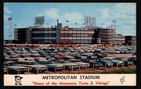 Met Stadium: E02 (By Rick Prescott)