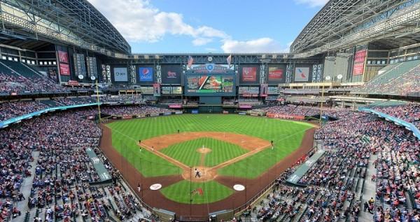 National League Ballparks Ballparks Of Baseball Your