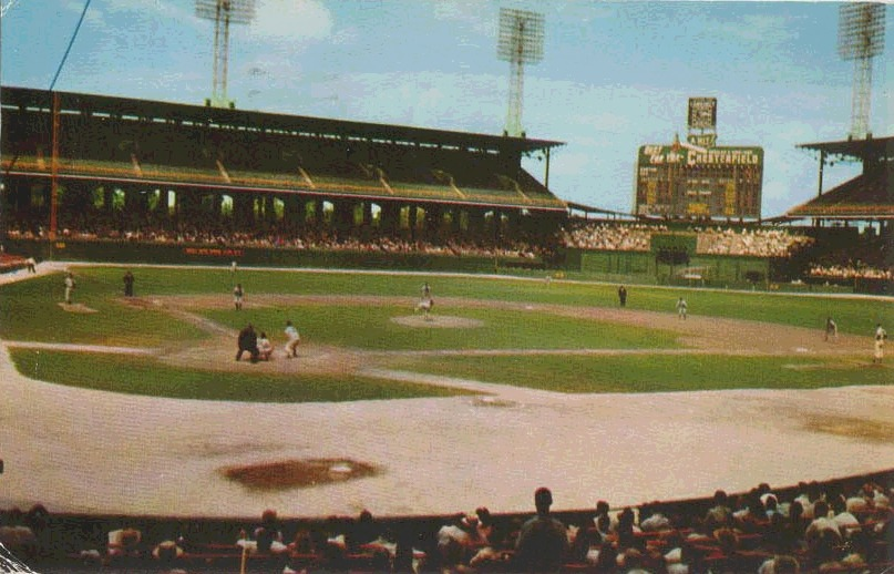 Awe Inspiring Comiskey Park History Photos And More Of The Chicago Onthecornerstone Fun Painted Chair Ideas Images Onthecornerstoneorg