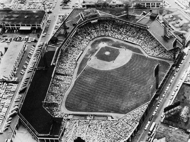Fenway Park, Boston Red Sox's ballpark - Ballparks of Baseball