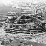 Kingdome History Photos And More Of The Seattle