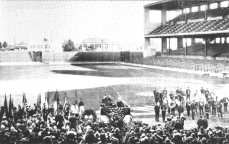 Los Angeles Wrigley Field - history, photos and more of ...