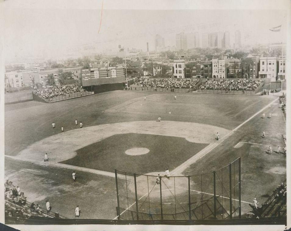 Wrigley Field, Chicago Cubs ballpark - Ballparks of Baseball