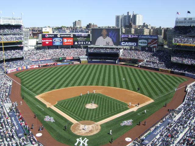 6b0b204f Yankee Stadium, New York Yankees ballpark - Ballparks of Baseball