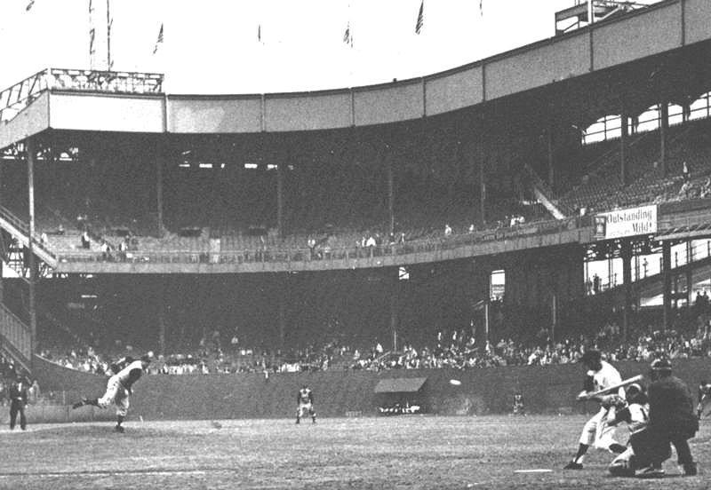 Polo grounds history photos and more of the new york giants polo grounds history photos and more of the new york giants former ballpark malvernweather Image collections