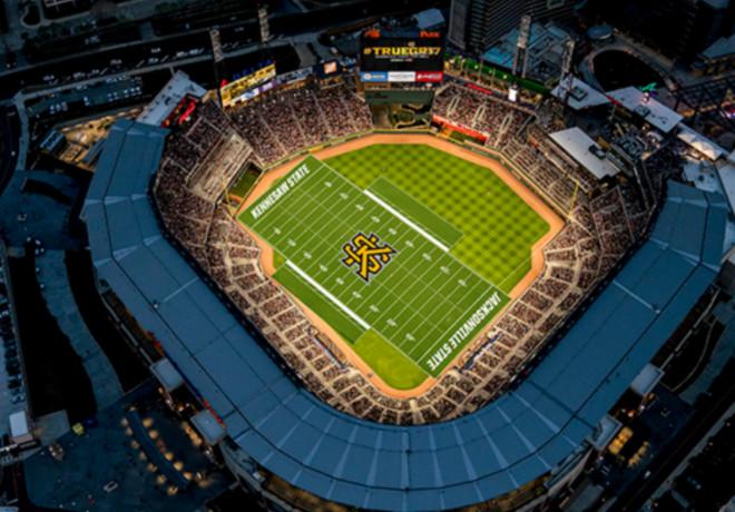 The Atlanta Braves Stadium Will Host A