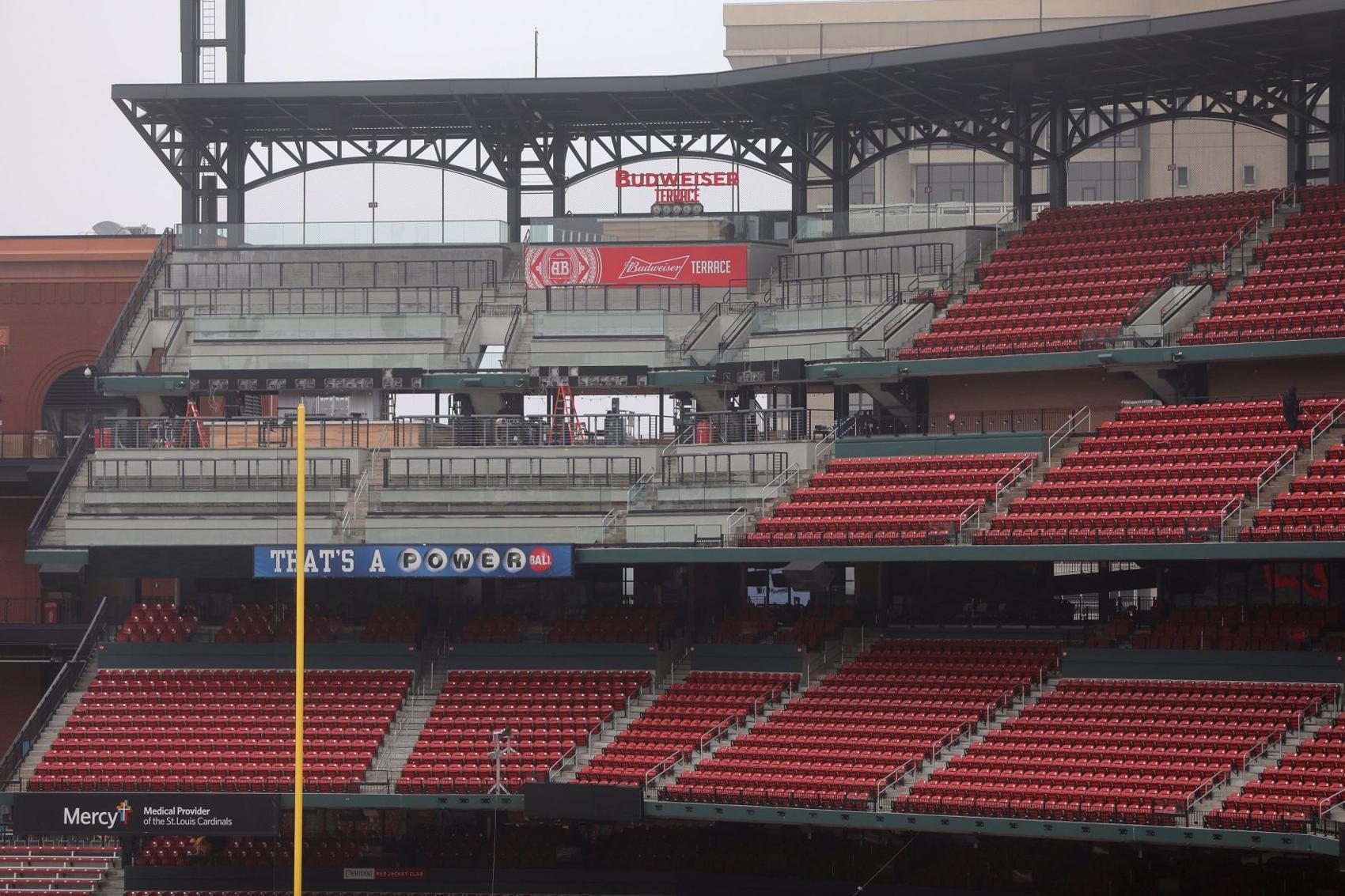 Cardinals unveil new f...
